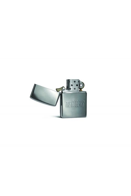 0202 Zippo Lighter by The Rubens